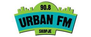 UrbanFM Skopje